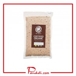 Bios Dynamis Organic Brown Rice 1kg