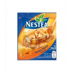 Nestea Honeyblend Iced Tea Litro Pack 25g