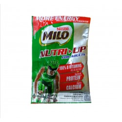 Milo Nutri Up Sachet 24g