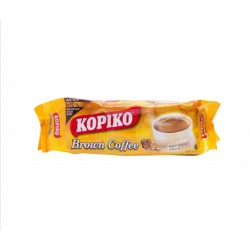Kopiko Brown Coffee 25g 10s