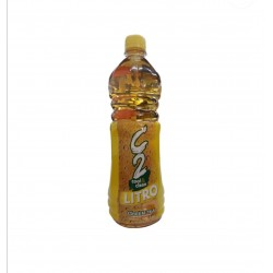 C2 Green Tea Lemon Flavor 1L