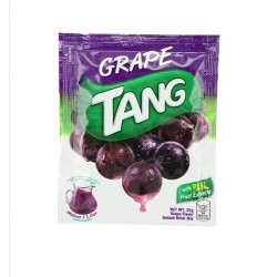 Tang Grape Juice Litro pack  30g/25g