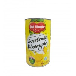 Del Monte Sweetened Pineapple 100% Vitamin C Juice Drink 1.36L