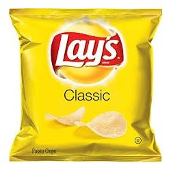 Lays Classic 184.2g