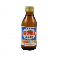 Lipovitan Energy Drink XL 150ml