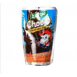 Zesto Choco Milk Drink 120ml 10s