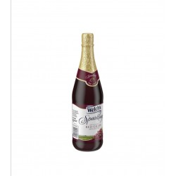 Welch's Sparkling Red Grape Juice Cocktail 750ml