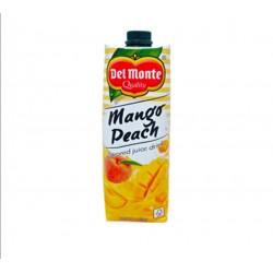 Del Monte Mango Peach 1L