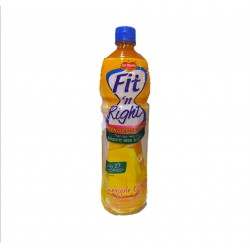 Fit N Right Pineapple 1L