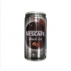 Nescafe Black Ice 180ml