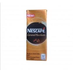 Nescafe Caramel Macchiato 220ml