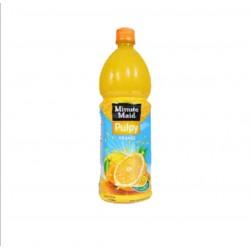 Minute Maid Pulpy Orange 800ml