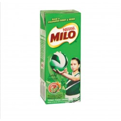 Milo Ready to  Drink 180ml