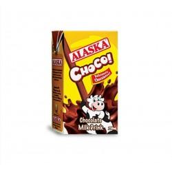 Alaska Choco 110ml