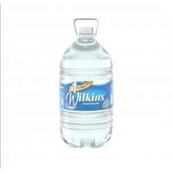 Wilkins Distilled Drinking Water 6L