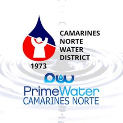Camarines Norte Water District