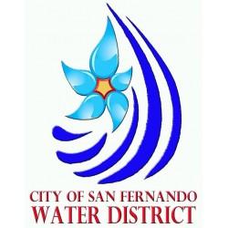 City of San Fernando Water District