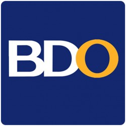 BDO American Express Credit Card