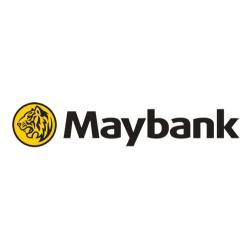 Maybank Credit Card