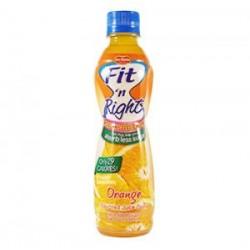 Fit N Right Orange 330mlDel Monte