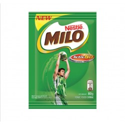 Milo Actigen E High Malt 88g
