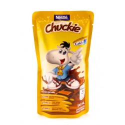 Chuckie Calci-N Chocolate Milk Drink 150ml