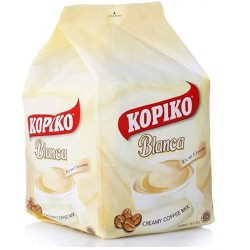 Kopiko Cafe Blanca Smooth & Creamy Coffee 30g 30s