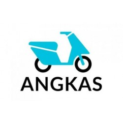 500.00 Angkas Rider/Biker Top Up