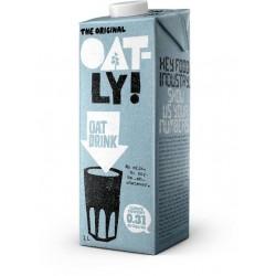Oatly Original Oat Drink 1L