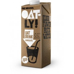Oatly! Chocolate Oat Drink 1L