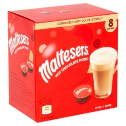 Maltesers Dolce Gusto Chocolate Pods 136g