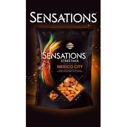 Walkers Sensations Street Mix 115g