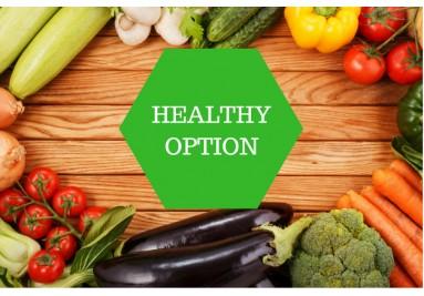 Healthy Option