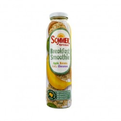 Sommer Natural Breakfast Smoothie 300mL