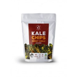 DJ&A Sweet Chilli Kale Chips 13g