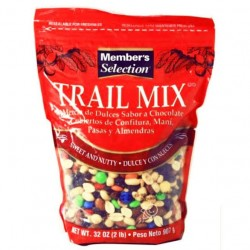 Member's Selection Trail Mix Sweet and Nutty 907g
