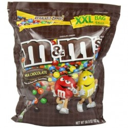 M&M's Milk Chocolate 1587.6g