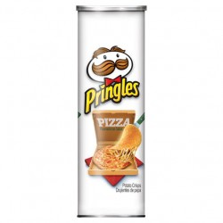 Pringles Snack Pizza 5.96oz 169gms