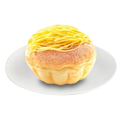 Red Ribbon Cheesy Ensaymada