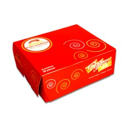 Red Ribbon Assorted Polvoron