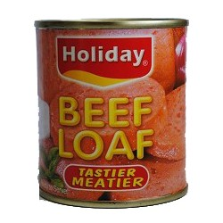 Holiday Beef Loaf 150g