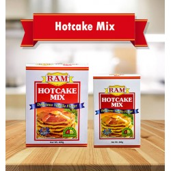 RAM HOT CAKE MIX 200G