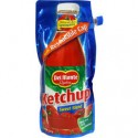 DEL MONTE SWEET BLEND KETCHUP 320G SUP WITH SPOUT