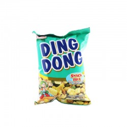 DIng Dong BP Snack Mix With Chips & Curls 100g