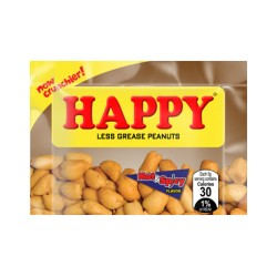 Happy Nuts Hot & Spicy 7g/5g 20s