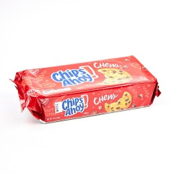Nabisco Chips Ahoy Chewy 13oz