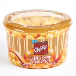 Chef Tony's Original Caramel Popcorn 170g