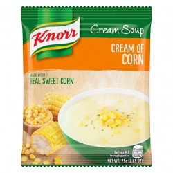 Knorr Cream of Corn 80g