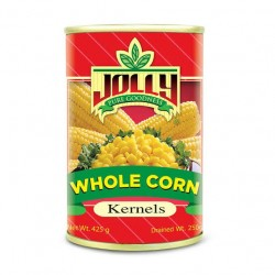 Jolly Whole Kernel Corn 2950g