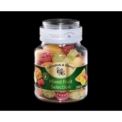 Cavendish & Harvery Mixed Fruit Selection Candy 300g